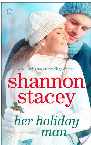 Guest Review: Her Holiday Man by Shannon Stacey