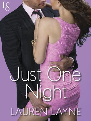 Review: Just One Night by Lauren Layne