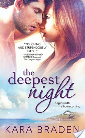 Guest Review: The Deepest Night by Kara Braden