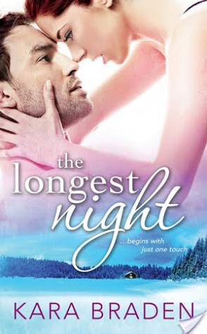 Guest Review: The Longest Night by Kara Braden