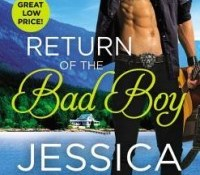 Guest Review: Return of the Bad Boy by Jessica Lemmon