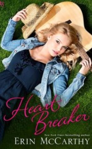 Guest Review: Heart Breaker by Erin McCarthy