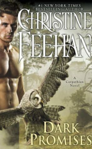 Review: Dark Promises by Christine Feehan