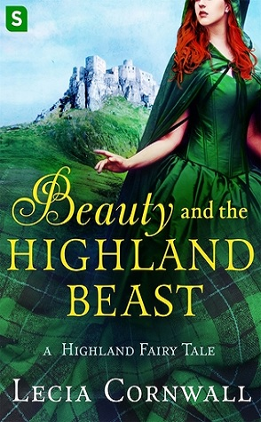 Guest Review: Beauty and the Highland Beast by Lecia Cornwall