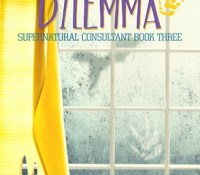 Guest Lightning Review: Dragon Dilemma by Mell Eight