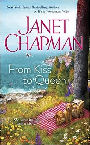 Guest Review: From Kiss to Queen by Janet Chapman