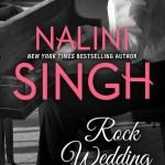 Rock Wedding by Nalini Singh Book Cover