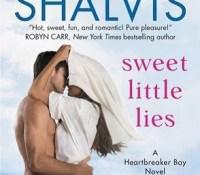 Sunday Spotlight: Sweet Little Lies by Jill Shalvis