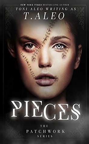 Guest Review: Pieces by T. Aleo