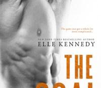 Sunday Spotlight: The Goal by Elle Kennedy