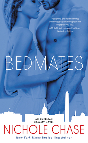 Review: Bedmates by Nichole Chase