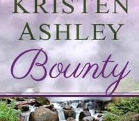 Sunday Spotlight: Bounty by Kristen Ashley
