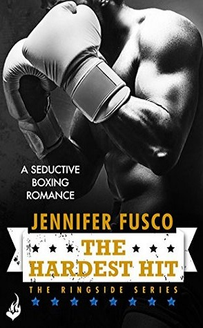 Guest Review: The Hardest Hit by Jennifer Fusco