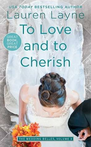 Review: To Love and to Cherish by Lauren Layne