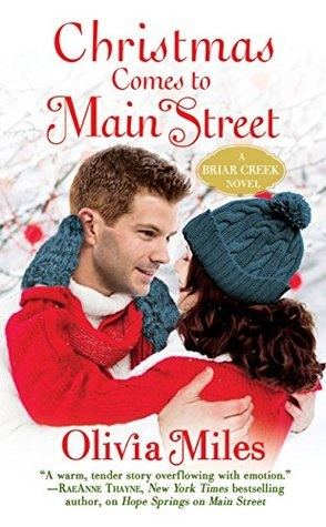 Guest Review: Christmas Come to Main Street by Olivia Miles
