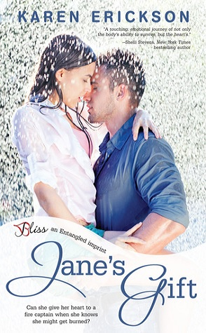 Guest Review: Jane's Gift by Karen Erickson