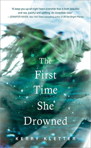 Guest Review: The First Time She Drowned by Kerry Kletter