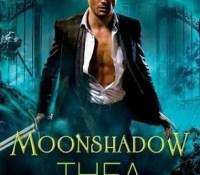 Sunday Spotlight: Moonshadow by Thea Harrison