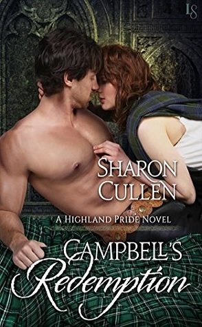 Guest Review: Campbell's Redemption by Sharon Cullen