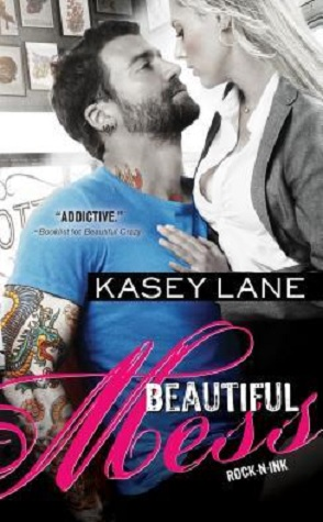 Guest Review: Beautiful Mess by Kasey Lane