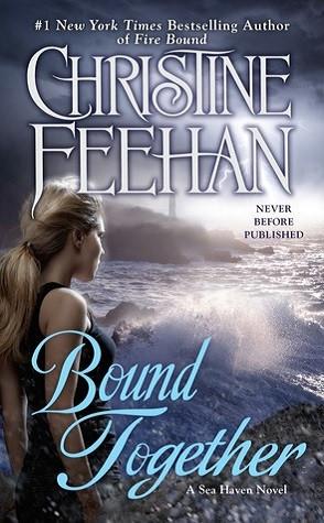 Excerpt: Bound Together by Christine Feehan