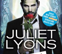 Guest Review: Dating the Undead by Juliet Lyons