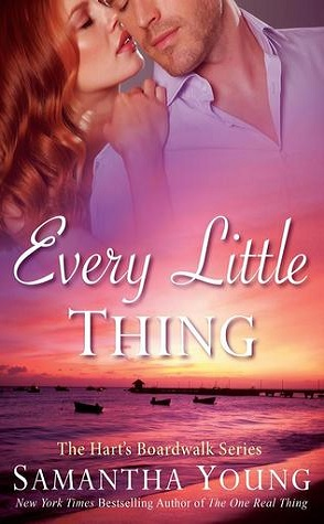 Guest Review: Every Little Thing by Samantha Young
