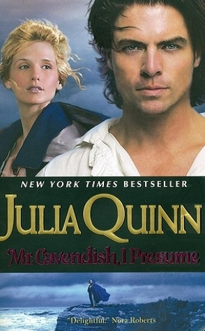 Retro Review: Mr. Cavendish, I Presume by Julia Quinn