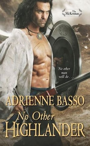 Guest Review: No Other Highlander by Adrienne Basso