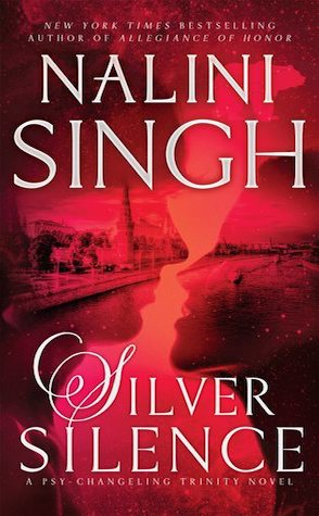 Sunday Spotlight: Silver Silence by Nalini Singh