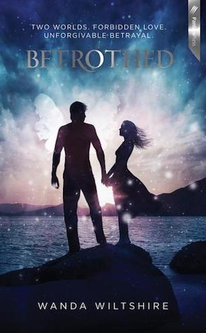 Guest Review: Betrothed by Wanda Wiltshire
