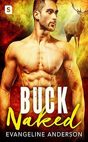Guest Review: Buck Naked by Evangeline Anderson