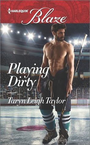 Guest Review: Playing Dirty by Taryn Leigh Taylor