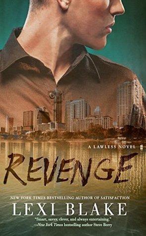 Review: Revenge by Lexi Blake