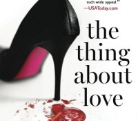 Author Interview: Julie James Dishes About the FBI and The Thing About Love!