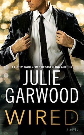 Blog Tour: What We Learned from Julie Garwood