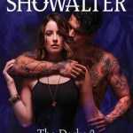 The Darkest Promise by Gena Showalter Book Cover
