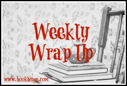 Weekly Wrap Up: August 28 – September 3, 2017