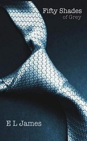 Retro Post: Fifty Shades of Grey is Not Romance