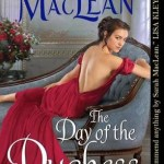 The Day of the Duchess by Sarah MacLean Book Cover