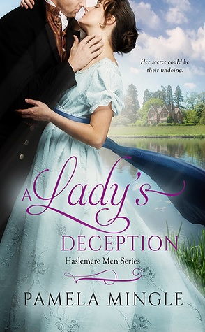 Guest Review: A Lady's Deception by Pamela Mingle