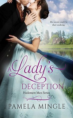 Guest Review: A Lady's Deception by Pamela Mingle