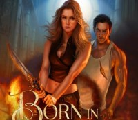 Review: Born in Fire by K.F. Breene