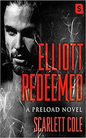 Guest Review: Elliott Redeemed by Scarlett Cole