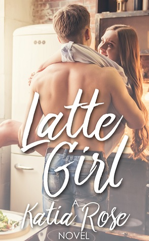 Guest Review: Latte Girl by Katia Rose