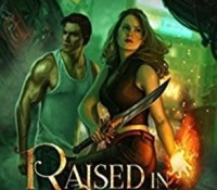 Review: Raised in Fire by K.F. Breene