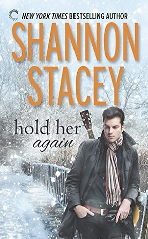 Guest Review: Hold Her Again by Shannon Stacey