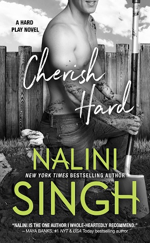 Review: Cherish Hard by Nalini Singh