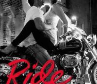 Review: Ride Hard by Laura Kaye