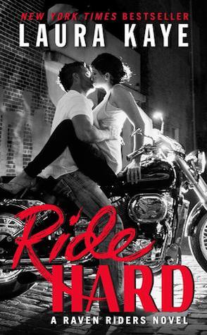Review: Ride Hard by Laura Kaye